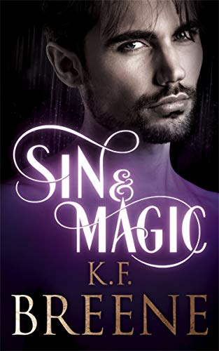 Sin & Magic (Demigods of San Francisco Book 2) (English Edition)