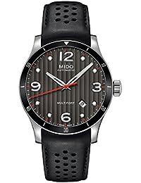 Mido Herren-Armbanduhr M0254071606100