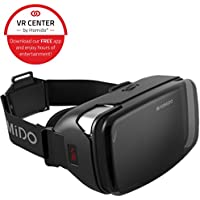 Homido Virtual Reality Headset for Smartphone - ukpricecomparsion.eu
