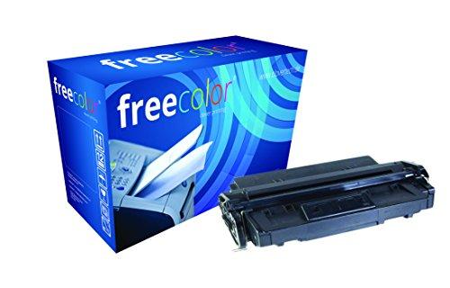 Preisvergleich Produktbild freecolor C4096A für HP LaserJet 2100, Premium Tonerkartusche, wiederaufbereitet, 5.000 Seiten, 5 Prozent Deckung, BLACK
