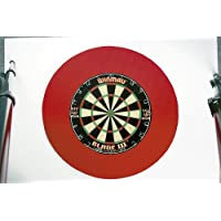 Dartboard Surround/Catchring in ROT