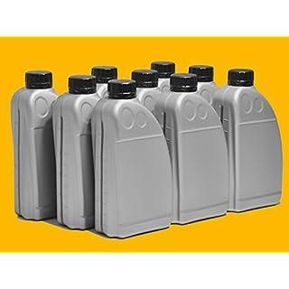 9 Liter Spezial Hydrauliköl A001989240310 für Mercedes Benz ABC Fahrwerk & Servo