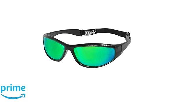 Lomo Lazer flottant lunettes de soleil