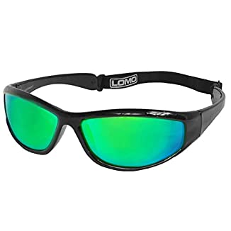Lomo Lazer gafas de sol flotantes 1