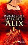 Le secret d'Alix par Chavy