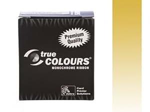 Zebra Ribbon Cartridge, 800015-106 (for Zebra Card Printer ...
