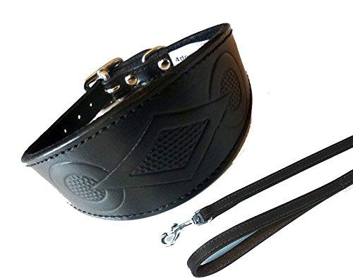 collier-laisse-rembourree-lot-de-3-tailles-et-revers-en-daim-levrier-greyhound-style-retro-noir