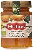 Helios Mermelada Extra Albaricoque Ecológica - 350 gr - [Pack de 3]