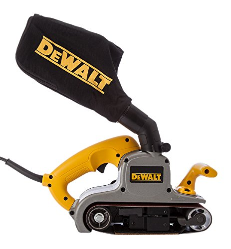 Dewalt-Wheel Sander 1010W 75 X 533 mm