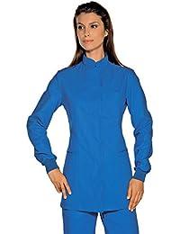 Isacco-túnica médica, precisas, 100% algodón, ...