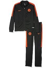 Nike 810086-014 Chándal Manchester City b5ed27ad889b