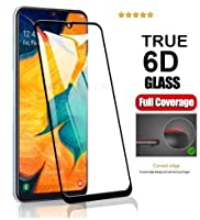 Magic We selling High Quality products on low price trusted quality in mobile accessories this tempered glass compatible for Samsung Galaxy M30S
