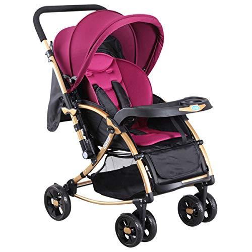 BabyCarriage Leichter Kinderwagen-Buggy, Besrey-Reise-Buggy mit verstellbarem Rücksitz