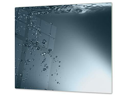 Cubre vitro cristal templado - Protector encimera