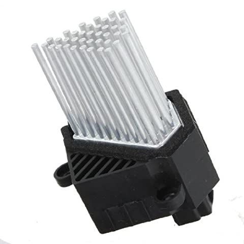 Heater Blower Motor Resistor pour bMW Final Stage E39E46X51997–2006