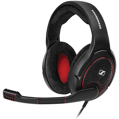 Sennheiser G4ME ONE Gaming-Headset schwarz - Sennheiser 360 Pc