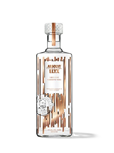 Absolut Elyx Wodka