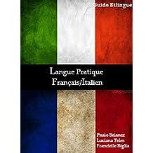 langue pratique: français/italien (French Edition)