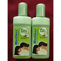 Mediker 2 X Mediker Anti Kopfläuse Entfernerre Behandlung Kopf Shampoo 100% Kopfläuse Entfernen 50Ml X 2 = 100Ml preisvergleich bei billige-tabletten.eu