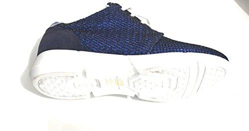Trussardi Jeans 79S022 Sneakers Donna Blu