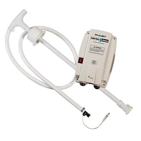 Flojet BW4003–000A Wasserpumpe für Getränkespender, 240V, 3/8-Passung