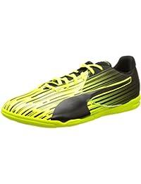 Scarpe sportive gialle per uomo Kelme