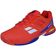 Zapatillas para tenis de niño Babolat Propulse Team Ac 47902