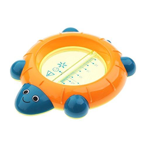 Baby Bad Schwimmende Schildkröte Spielzeug Und Badewanne Schwimmbad Thermometer