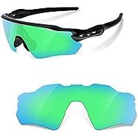 cb93537748053 sunglasses restorer Lentes Polarizadas Color Sapphire Green para Oakley  Radar Path EV