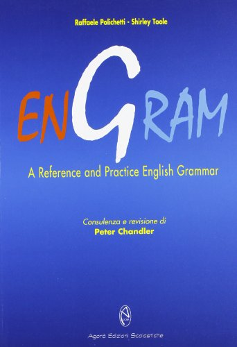 Engram. A reference and practice english grammar. Con espansione online. Per le Scuole superiori