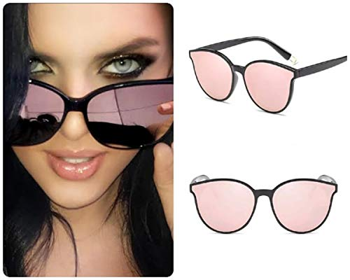 c67e54e8140f Gentle Monster - Gafas de sol - para mujer Rosa Rose Gold Pink Taille unique