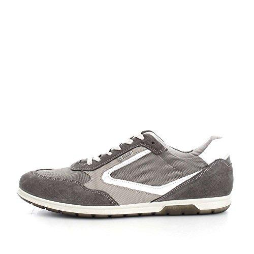Igi&Co 7690100 Basket Homme Dark Grey