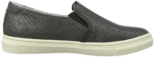 Esprit Shoes Yendis Slip On Damen Sneaker Noir (001 Black)