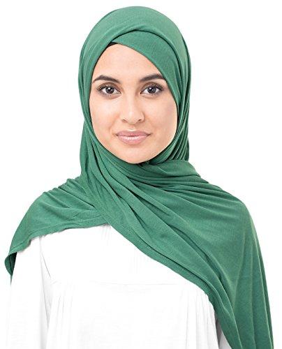 ❤ SAFIYA - Hijab pour femmes musulmanes voilées I Foulard voile turban  écharpe pashmina châle islamique ... 248175d62d4
