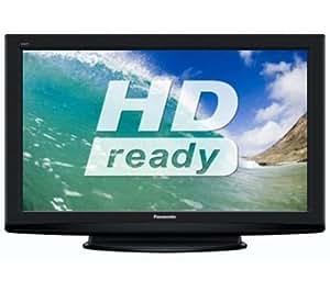 Panasonic TX-P37X20B 37-inch Widescreen HD Ready 100Hz Plasma TV with Freeview