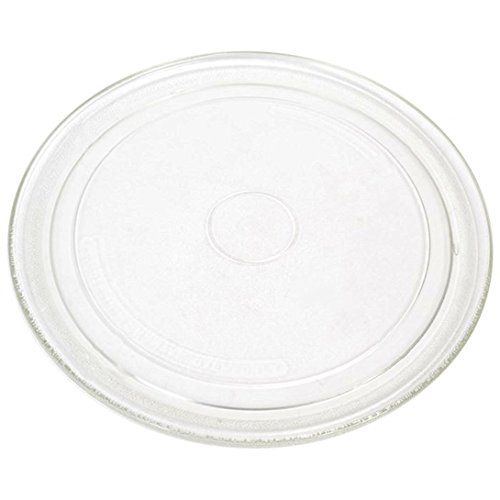 Whirlpool MWD 307/WH Plateau tournant en verre – 275 mm de diamètre