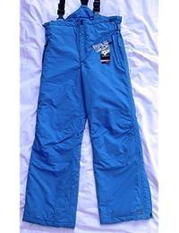 Pantalón de colour azul talla L