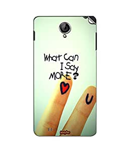 STICKER FOR KARBONN A111 BY instyler