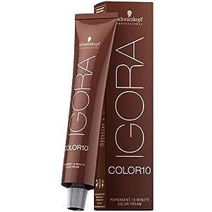 Schwarzkopf Igora Color10 5-12 Coloration 60 ml