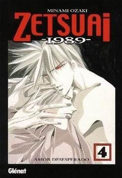 Zetsuai 1989 por Minami Ozaki