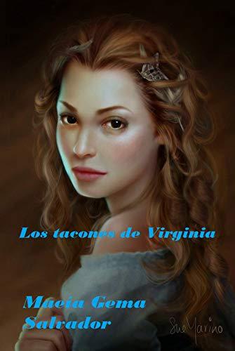 Los tacones de Virginia de María Gema Salvador