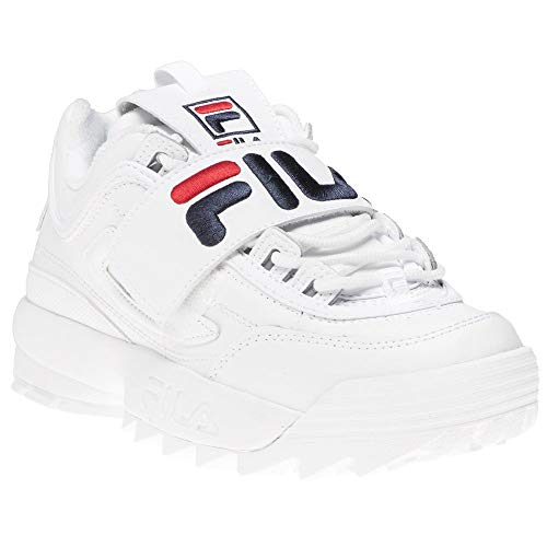 Fila Uomo Disruptor II Leather Formatori