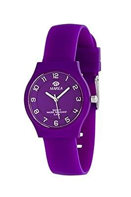 Reloj Marea Unisex B35518/4 Morado