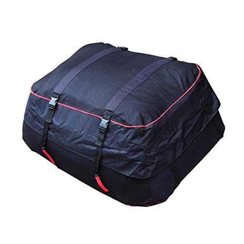WDDP Auto-Dach-Tasche Präzision Wasserdichte Dachspitzen-Fracht-Tragetasche Für Autos Vans SUVs LKWs Der Im Freiengepäck Transport