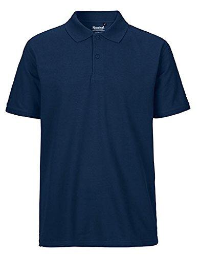 Mens Classic Polo (T-shirt Erwachsene Bio-baumwolle)