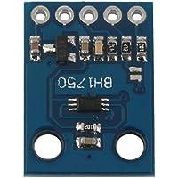 Sungpunet - Módulo de Sensor Digital de Intensidad de luz Ambiental para Arduino BH1750 GY-302
