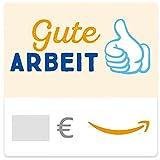 Digitaler Amazon.de Gutschein (Gute Arbeit)