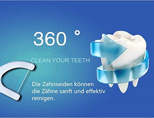 Hilo dental,