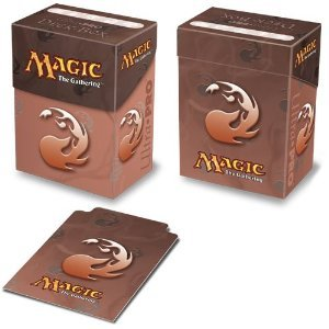 Imagen principal de Deck Box: Magic the Gathering: Mana Red