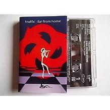 Far From Home [Musikkassette]